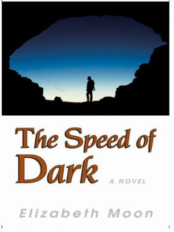 9780786252145: The Speed of Dark (Thorndike Press Large Print Core Series)