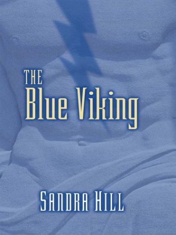 9780786252152: The Blue Viking (Thorndike Romance)