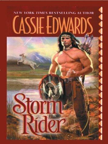 9780786252190: Storm Rider