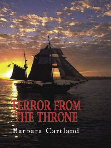 9780786252206: Terror From the Throne