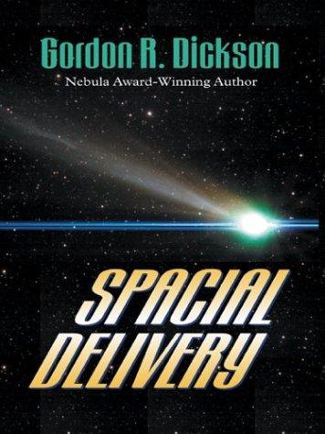 9780786252213: Spacial Delivery