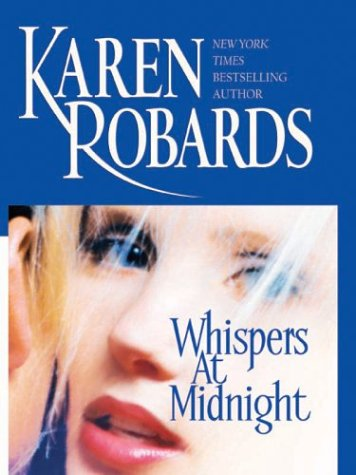 9780786252428: Whispers at Midnight