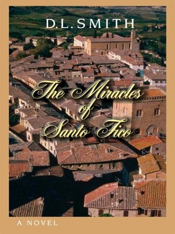 9780786252435: The Miracles of Santo Fico