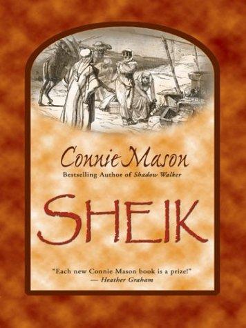 Sheik: Connie Mason
