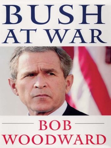 9780786252640: Bush at War (Thorndike Press Large Print Basic Series)
