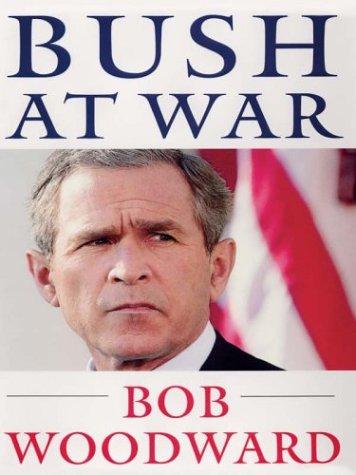 9780786252640: Bush At War