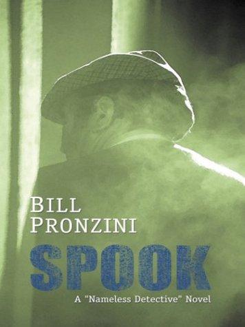 9780786253074: Spook: A
