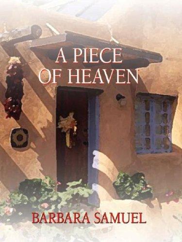 9780786253135: A Piece of Heaven