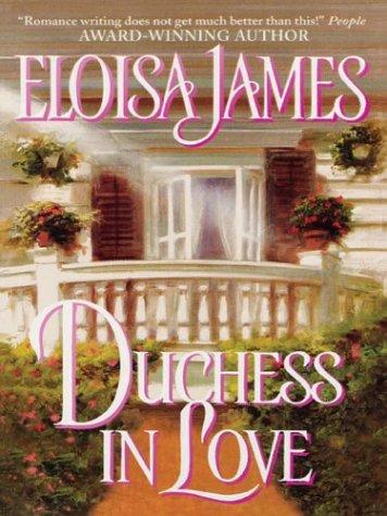 9780786253319: Duchess in Love