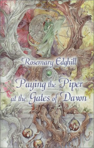 9780786253456: Five Star Science Fiction/Fantasy - Paying the Piper at the Gates of Dawn