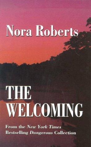 9780786253821: The Welcoming (Thorndike Press Large Print Americana Series)