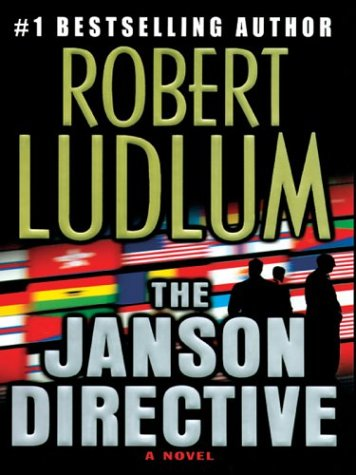 9780786253869: The Janson Directive