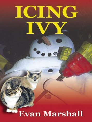 9780786253883: Icing Ivy: A Jane Stuart And Winky Mystery