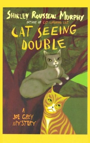 9780786254361: Cat Seeing Double: A Joe Grey Mystery