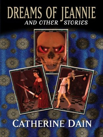 9780786254408: Dreams of Jeannie and Other Stories (Five Star First Edition Mystery Series)