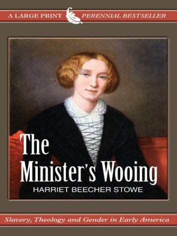 9780786254477: The Minister's Wooing