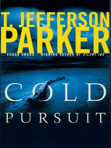 9780786254644: Cold Pursuit