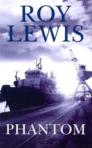 Phantom (0786254750) by Lewis, Roy