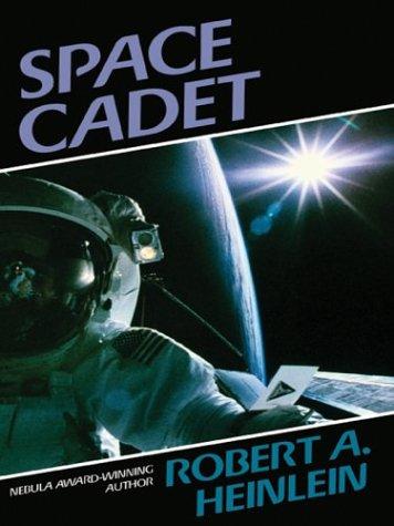 9780786254842: Space Cadet