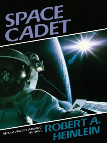 9780786254842: Space Cadet