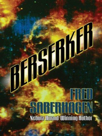 9780786254859: Berserker