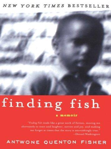 9780786254934: Finding Fish: A Memoir (Thorndike Press Large Print African-American Series)