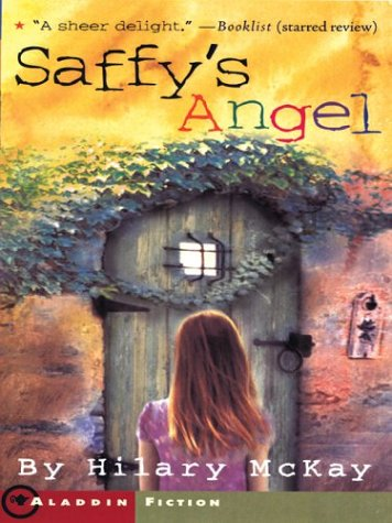 9780786255009: Saffy's Angel (Thorndike Large Print Literacy Bridge Series)