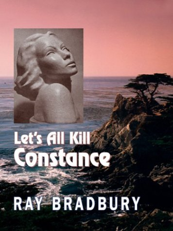 9780786255238: Let's All Kill Constance (Thorndike Press Large Print Core Series)