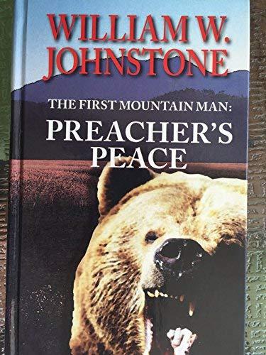 9780786255269: Preacher's Peace