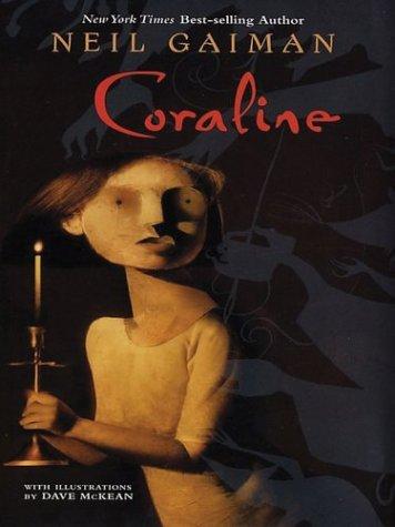 9780786255429: Coraline
