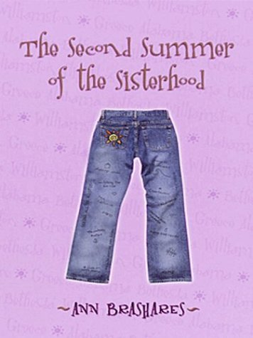 9780786255450: The Second Summer Of The Sisterhood