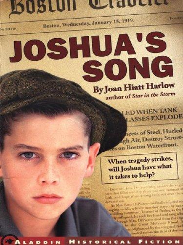 9780786255580: Joshua's Song