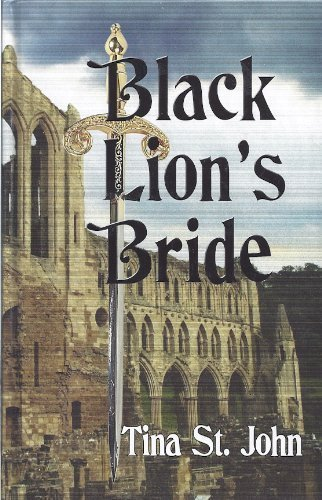 9780786256136: Black Lion's Bride