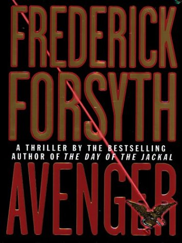 9780786256273: Avenger (Thorndike Press Large Print Core Series)
