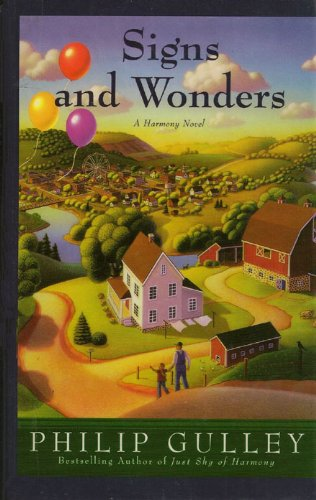 9780786256396: Signs and Wonders: A Harmony Novel (Thorndike Americana)