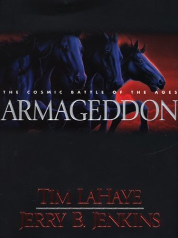 9780786256402: Armageddon: The Cosmic Battle of the Ages