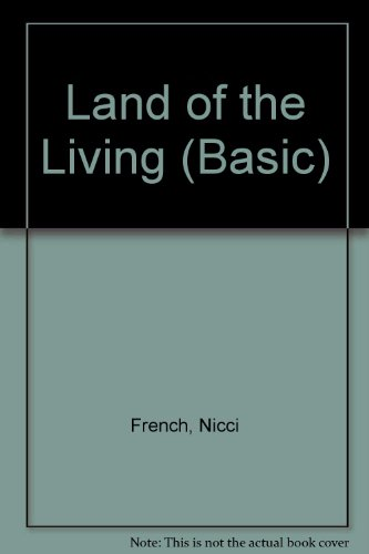 9780786256556: Land of the Living