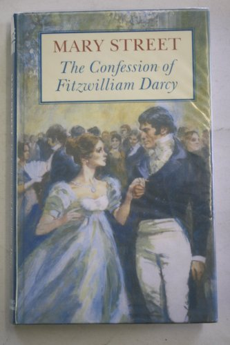 9780786256662: The Confession of Fitzwilliam Darcy