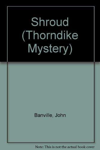 9780786257485: Shroud (Thorndike Press Large Print Mystery Series)