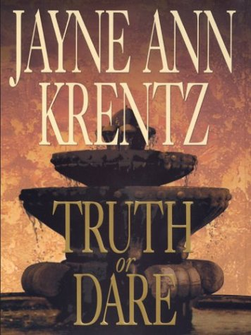 9780786257829: Truth or Dare: A Whispering Springs Novel