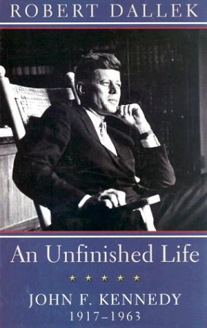 9780786257867: An Unfinished Life: John F. Kennedy, 1917-1963 (Thorndike Press Large Print Americana Series)