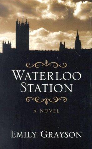 9780786257898: Waterloo Station