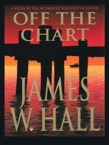 9780786257966: Off the Chart (Thorndike Americana)