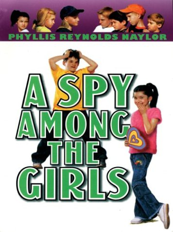 9780786258215: A Spy Among The Girls
