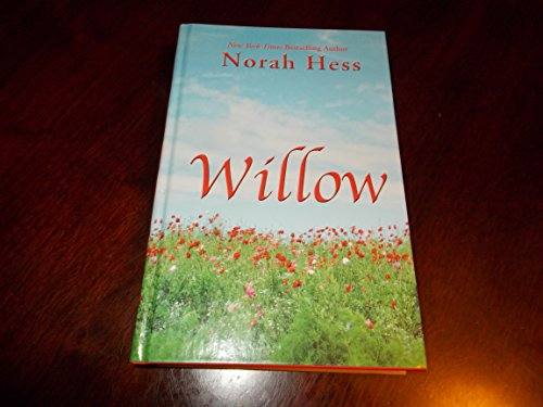 Willow (0786258349) by Norah Hess