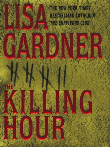 9780786258673: The Killing Hour
