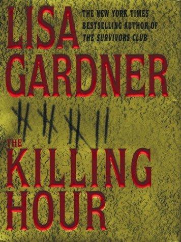 9780786258673: The Killing Hour (Thorndike Press Large Print Basic Series)