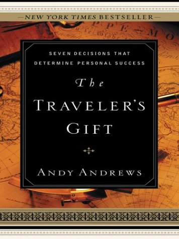 9780786258680: The Traveller's Gift: Seven Decisions That Determine Personal Success (Thorndike Press Large Print Inspirational Series)