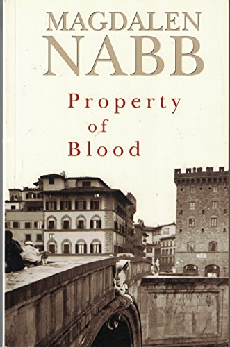 9780786258710: Property of Blood: A Marshal Guarnaccia Investigation