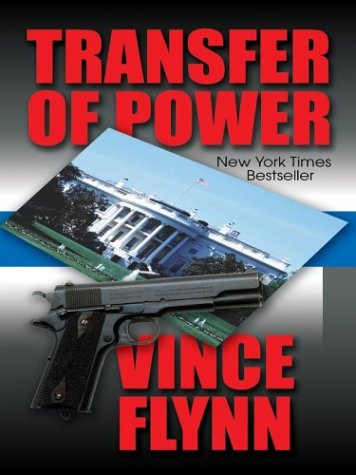 9780786258727: Transfer of Power